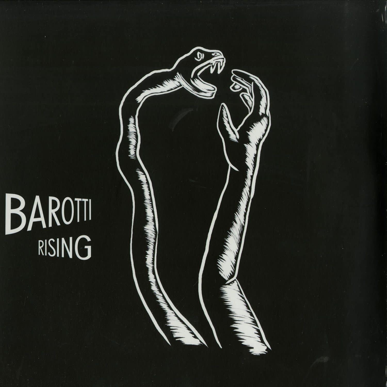 Barotti - RISING