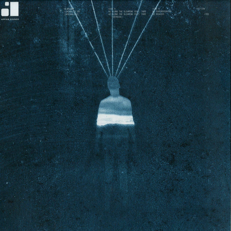 O.utlier - LIMINALITY EP