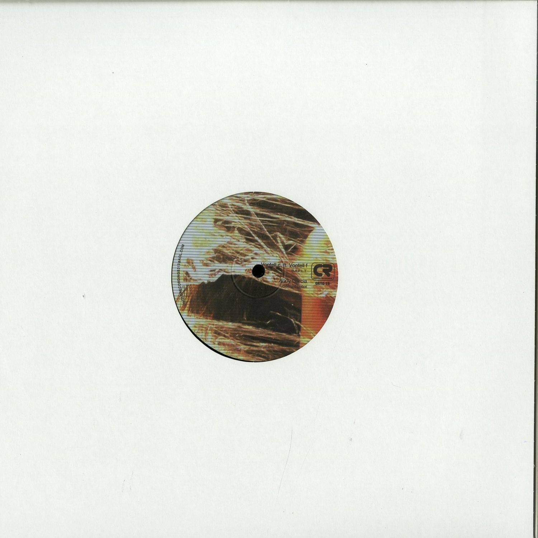 Various Artists. - THE BROKE LIGHTER EP