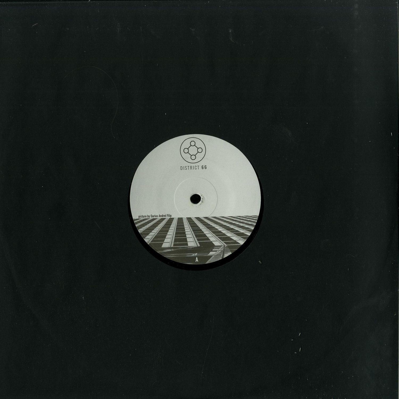 Various Artist - DSTRT005