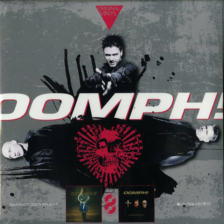 Oomph! - WAHRHEIT ODER PFLICHT + GLAUBELIEBETOD