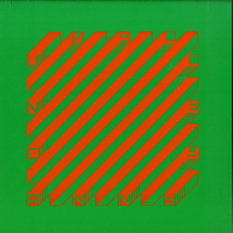 Various Artists - GREEN IRON CURTIS PERM CVBOX DISPO 5000