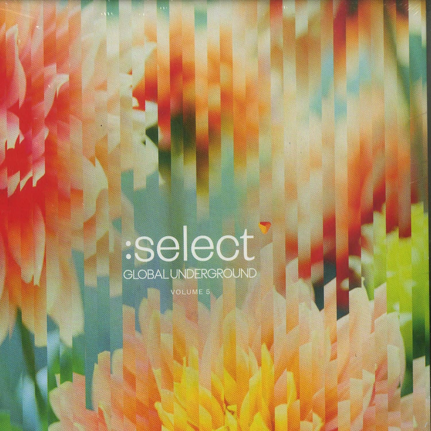Various - GLOBAL UNDERGROUND:SELECT 5