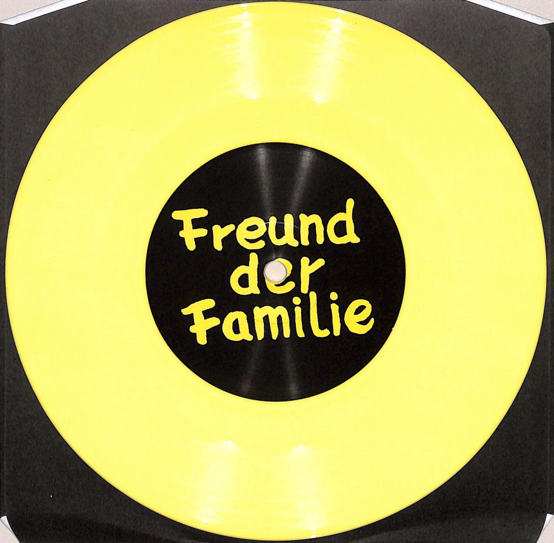 Freund Der Familie - ALFA REMIXES 03.1