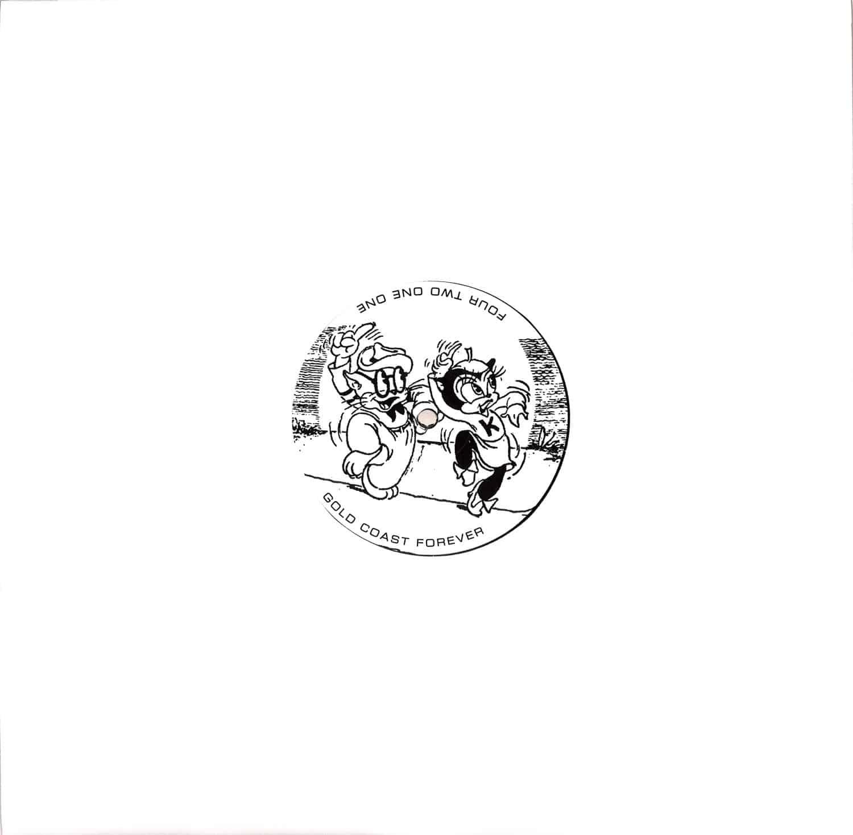 Various Artists - FREAKY FRIENDS VOLUME 1