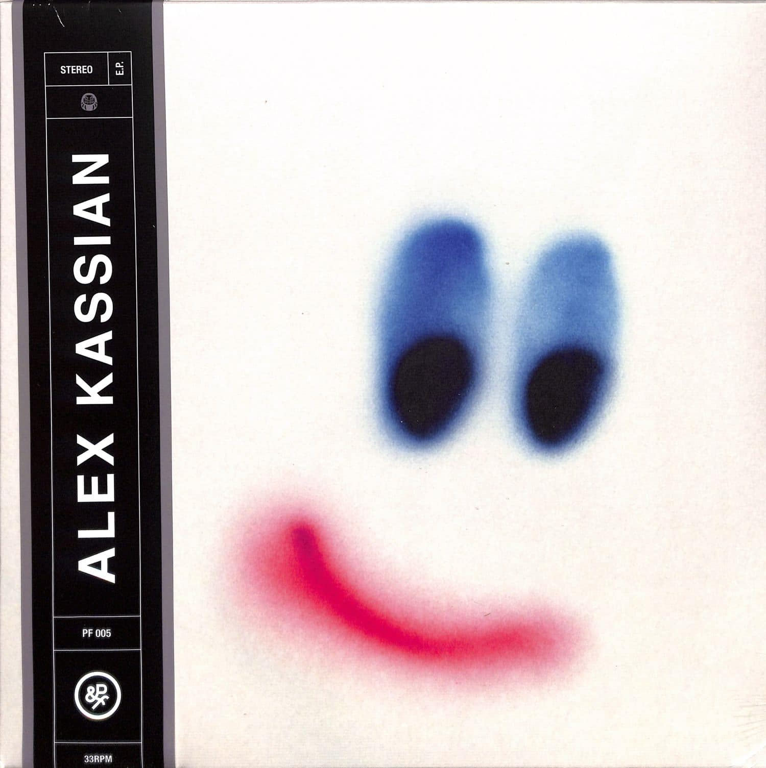 Alex Kassian - LEAVE YOUR LIFE