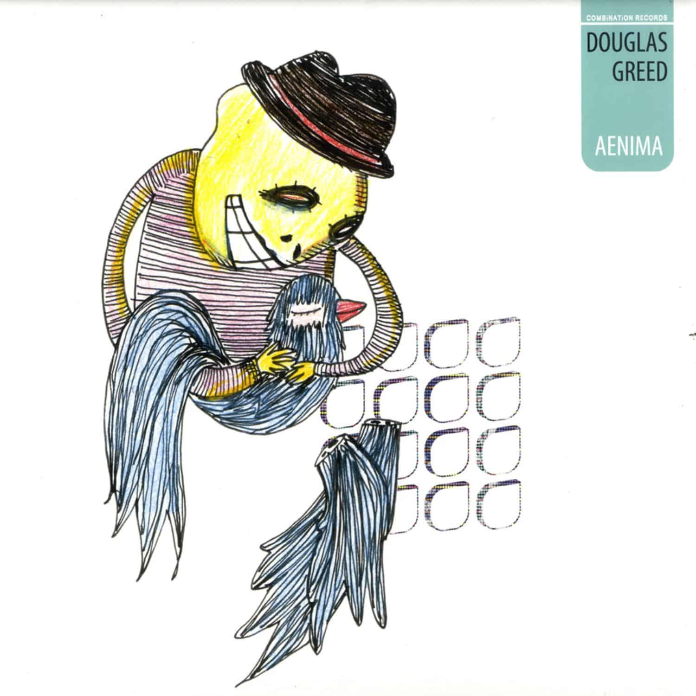 Douglas Greed - AENIMA