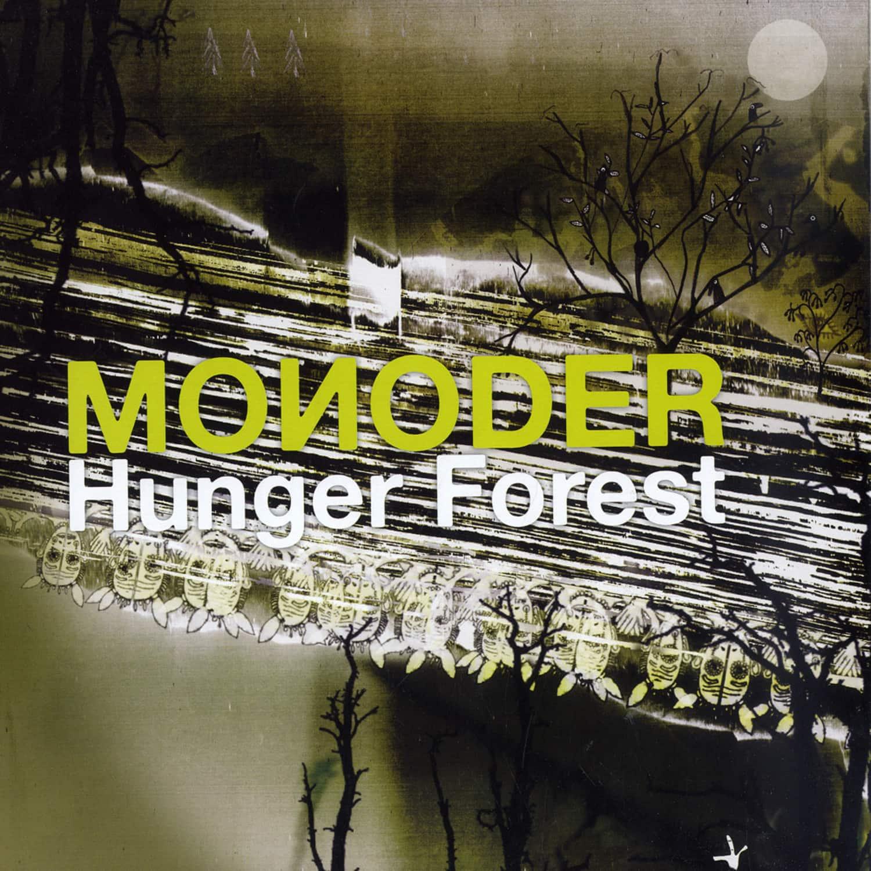 Monoder - HUNGER FOREST
