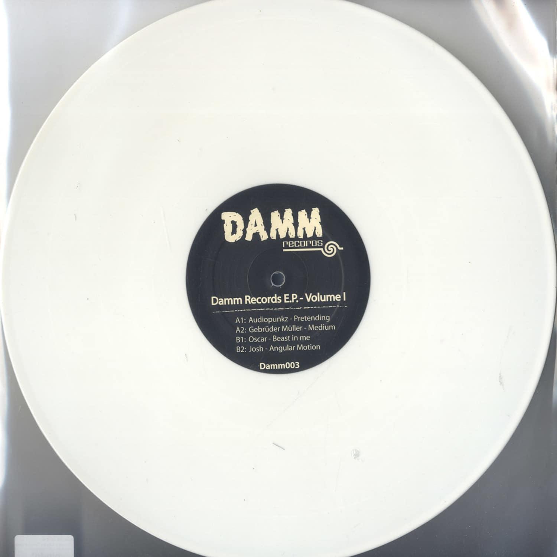 Various Artists - Volume 1