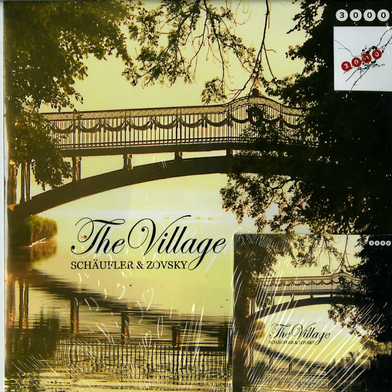 Schaeufler & Zovsky - THE VILLAGE