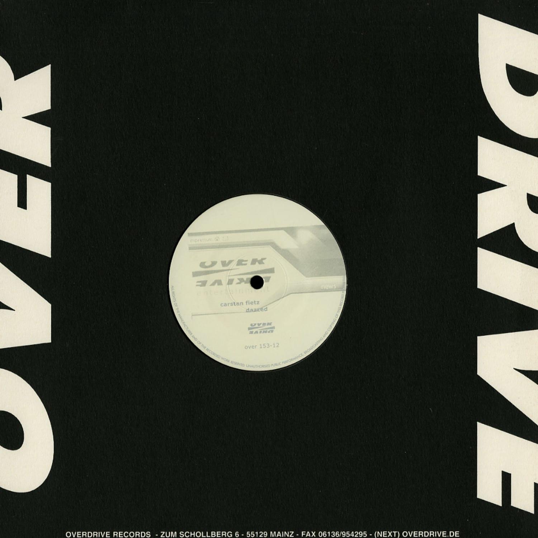 Carsten Fietz - DAZZED EP