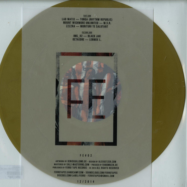 Various Artists - FERRO 02