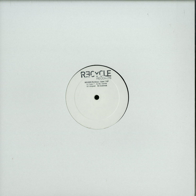 Richkus - GATE 7 EP