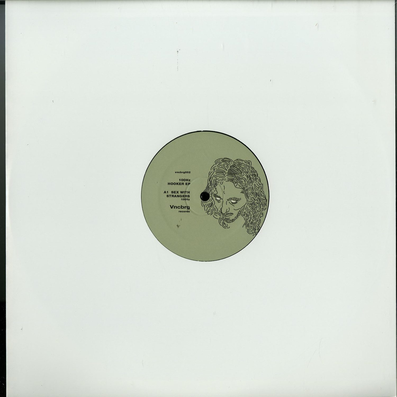 100Hz - HOOKER EP