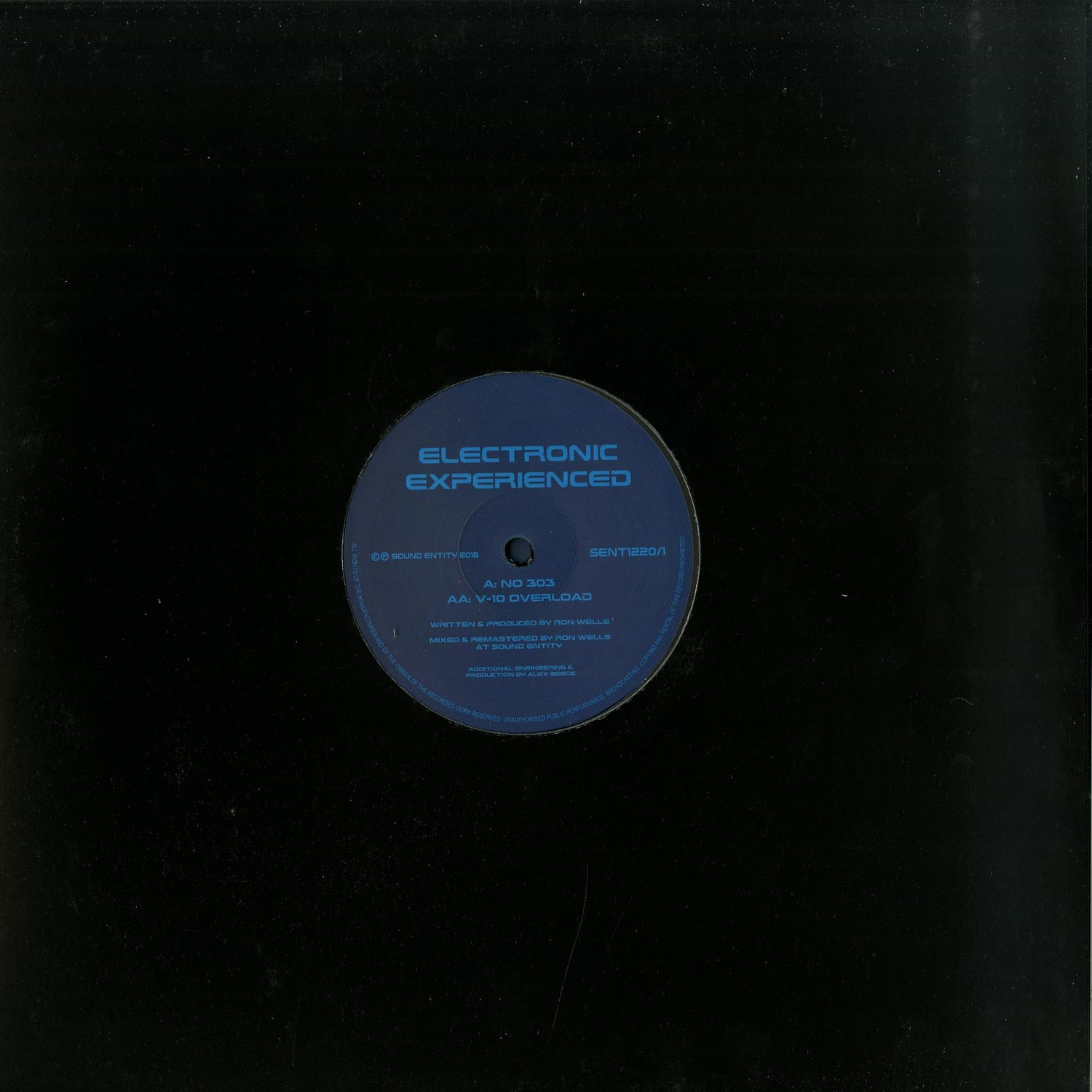 Electronic Experienced  - RON WELLS
