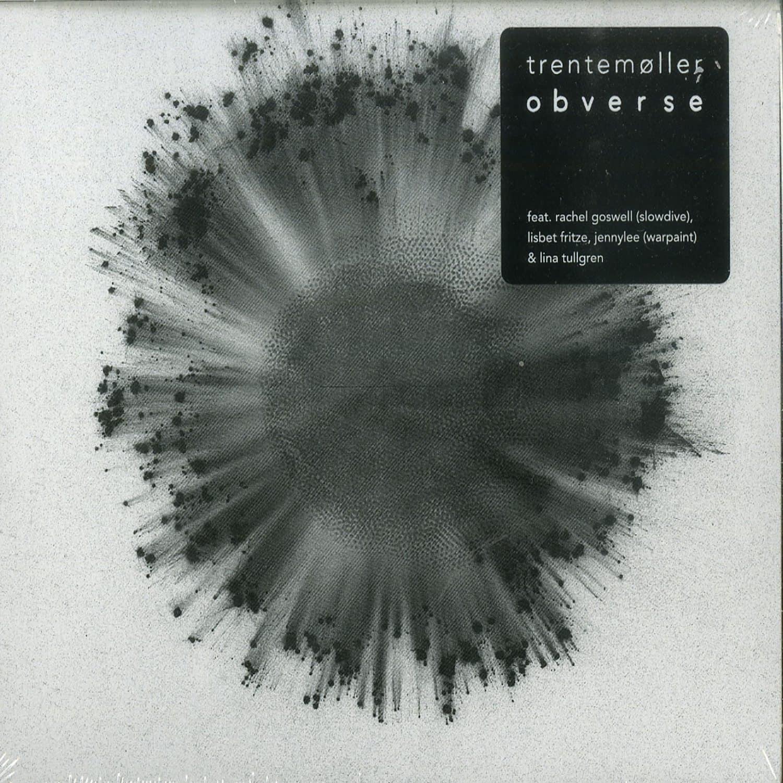 Trentemoller - OBVERSE