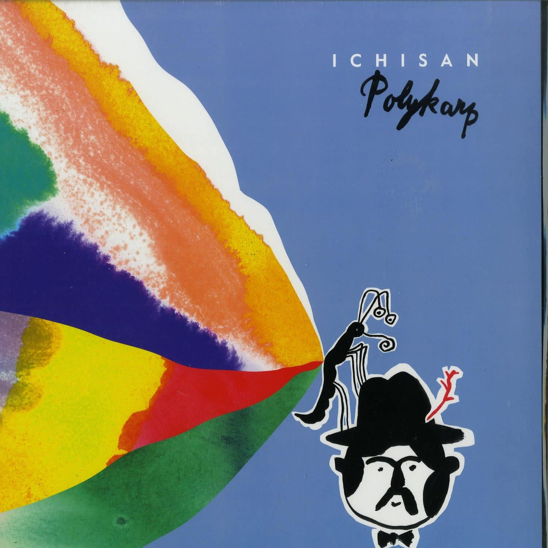 Ichisan - POLYKARP