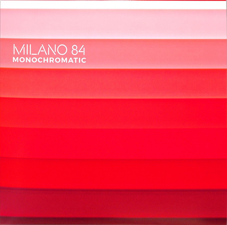 Milano 84 - MONOCHROMATIC EP