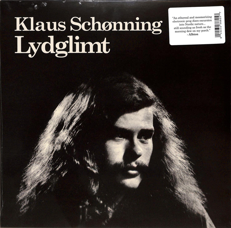 Klaus Schonning - LYDGLIMT
