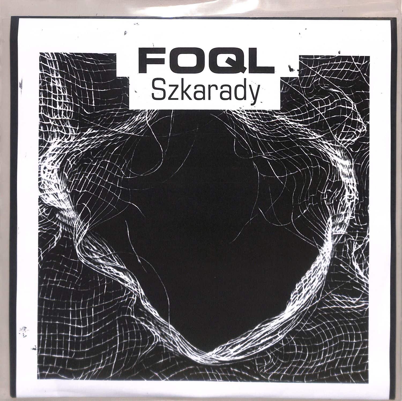 FOQL - SZKARADY