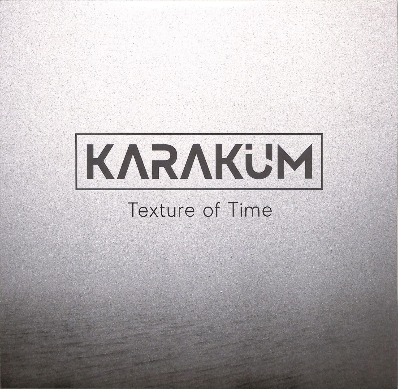 Karakum - TEXTURE OF TIME