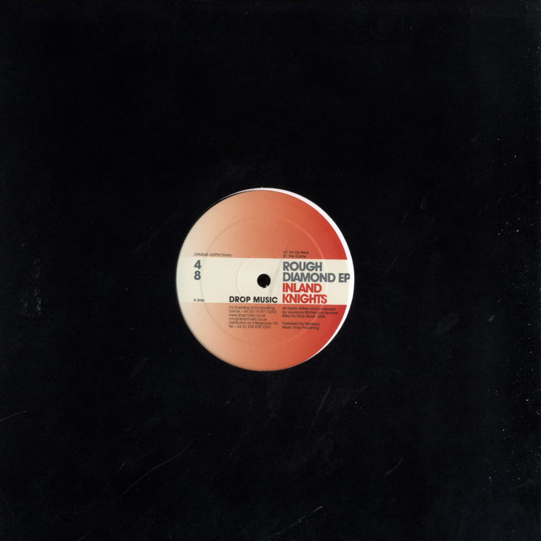 Inland Knights - ROUGH DIAMOND EP