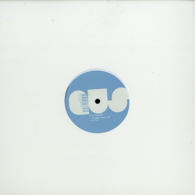 Leon Vynehall - BROTHER/SISTER EP