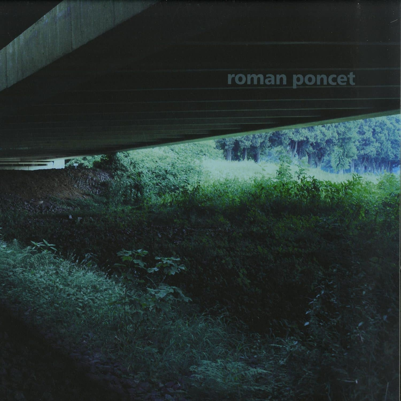 Roman Poncet - MARGUERITE
