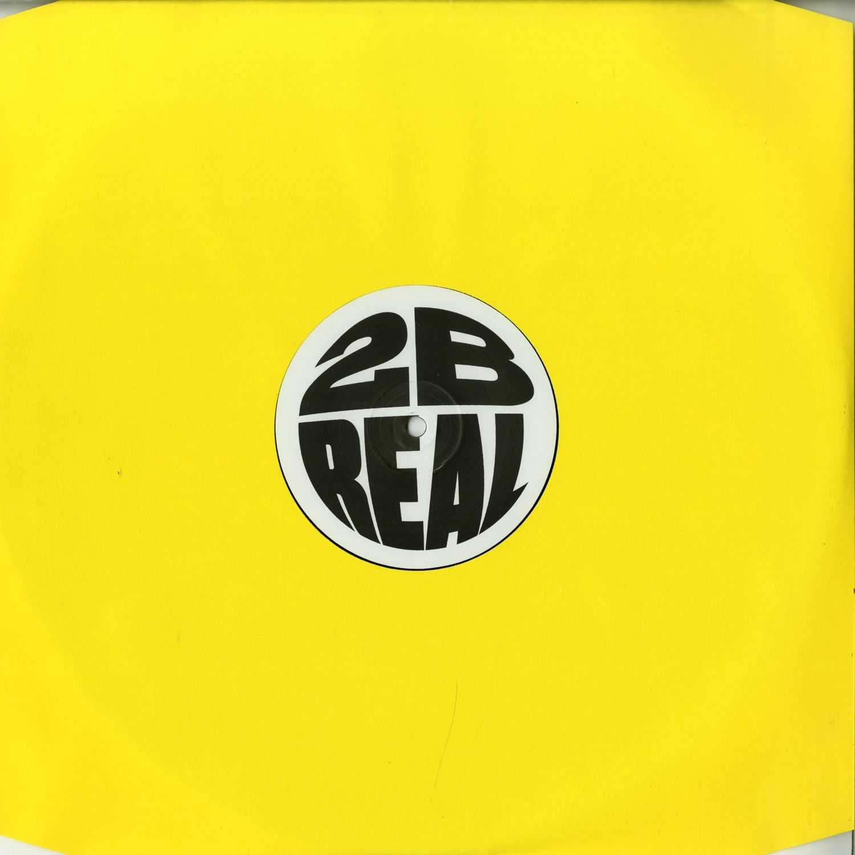 Gerry Read - MASS MEDIA EP