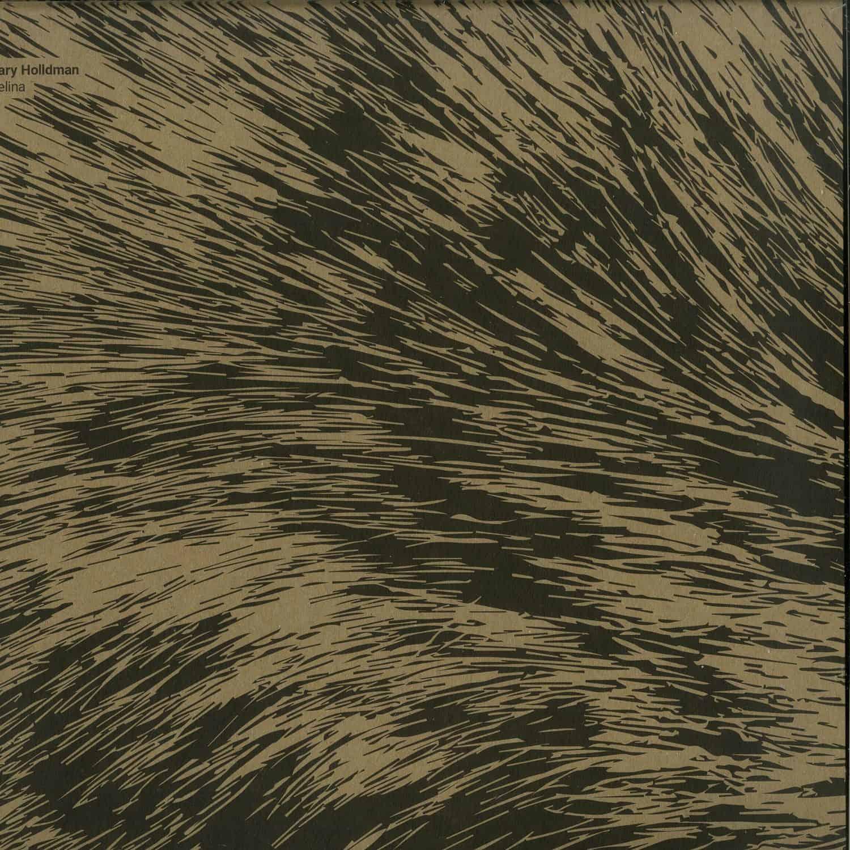 Gary Holldman - Celina EP