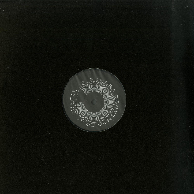 VincentIulian - Contempo EP