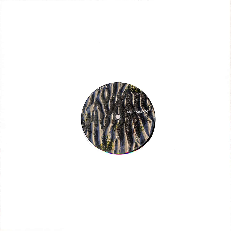 Jiska Huizing & Rudi Valdersnes - IDE003 EP