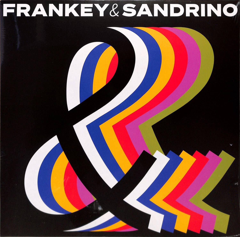 Frankey & Sandrino - &HOPE EP