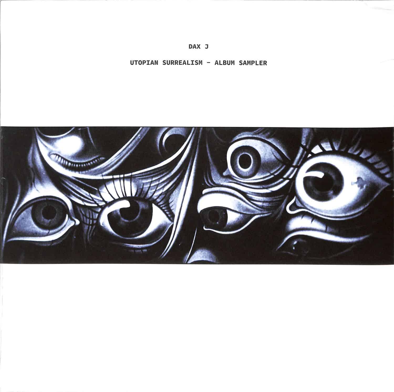 Dax J - UTOPIAN SURREALISM - ALBUM SAMPLER