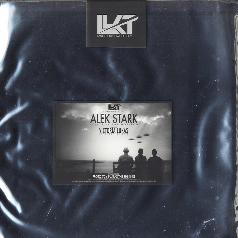 Alek Stark ft. Victoria Lukas - LIGHTS IN THE HORIZON