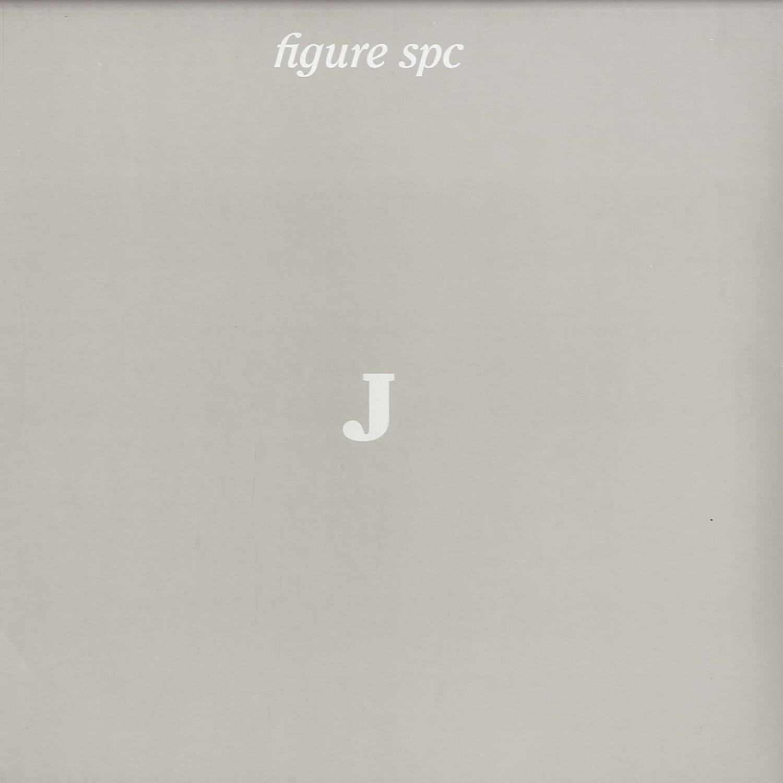 Markus Suckut - FIGURE SPC J