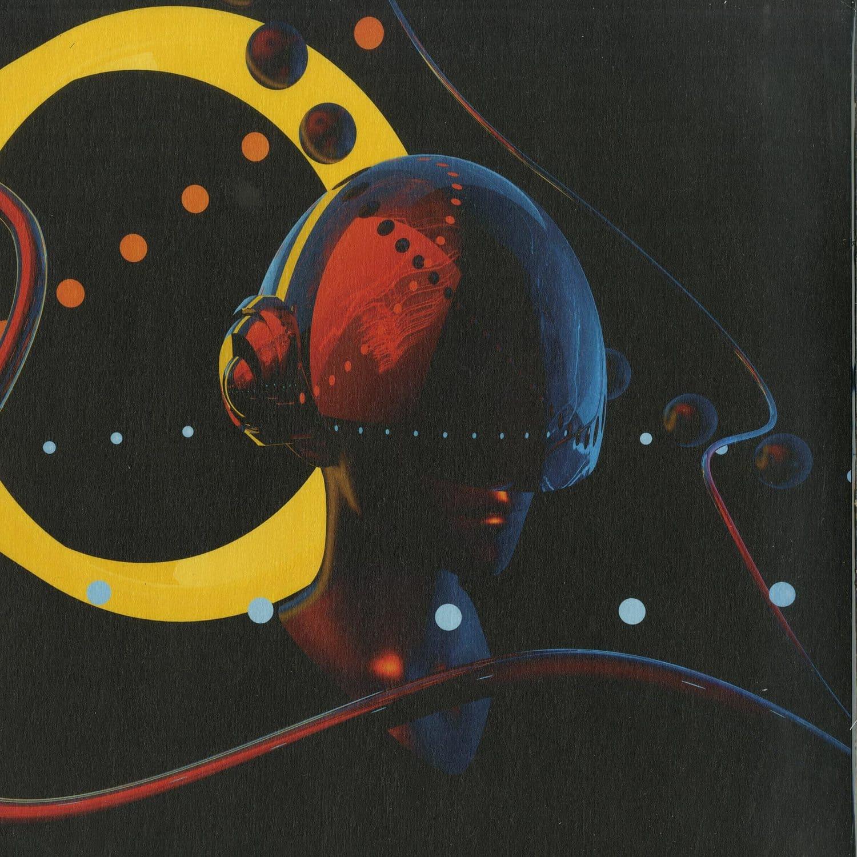 Stephen Lopkin - EP