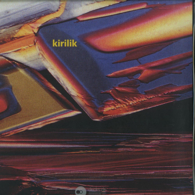 Kirilik - SOULS EP