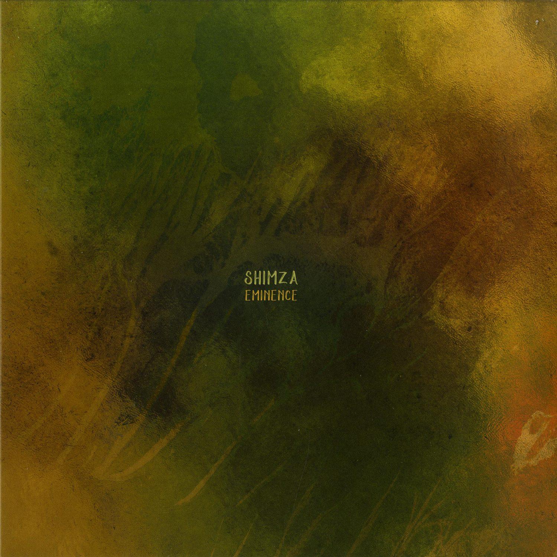 Shimza - EMINENCE