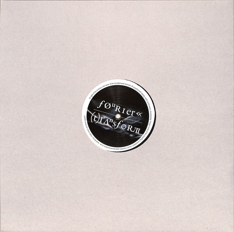 Casey Tucker - DEEP SOUL CALM EP