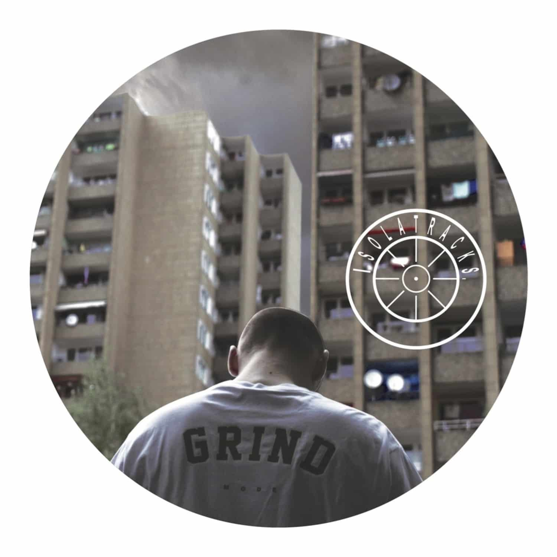 Danny Isola - GRINDMODE