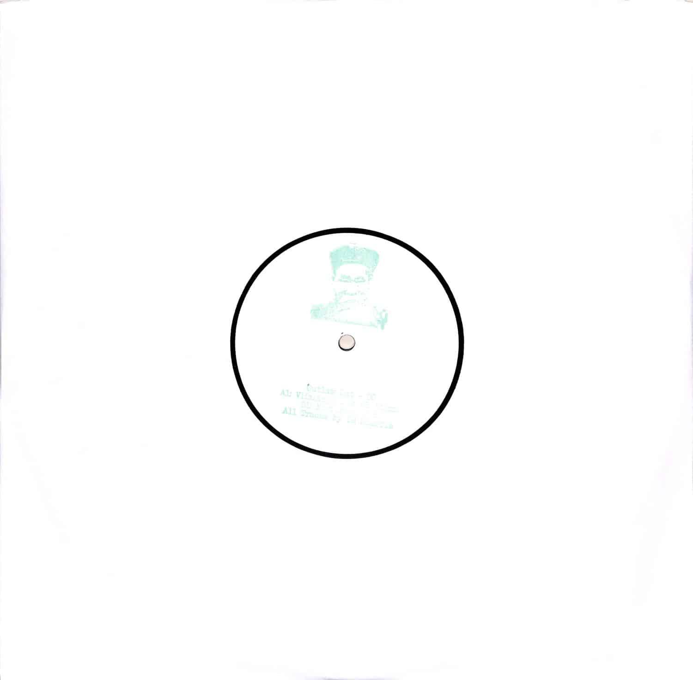 TM Shuffle - WATERSIDE DUBS EP