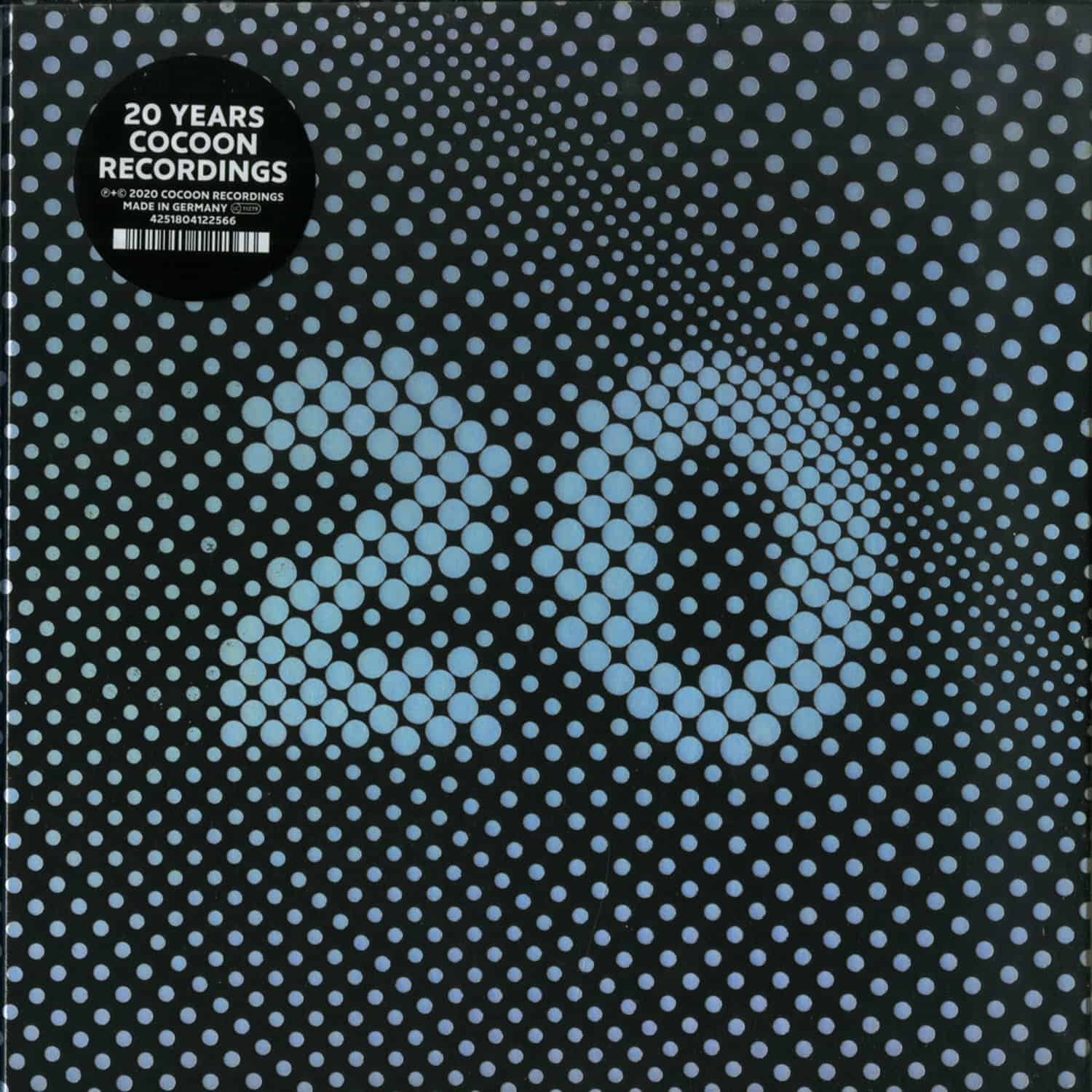 Various Artists - 20 YEARS COCOON RECORDINGS