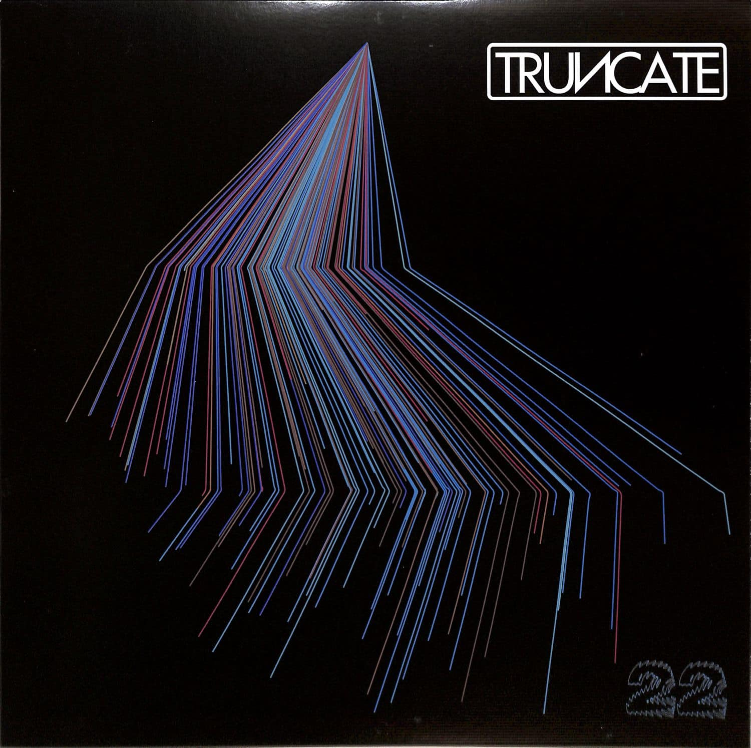 Truncate - FIRST PHASE EP