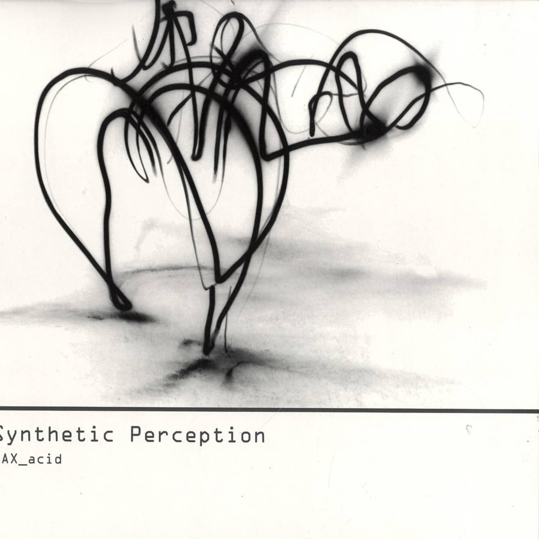 nAX_acid - SYNTHETIC PERCEPTION
