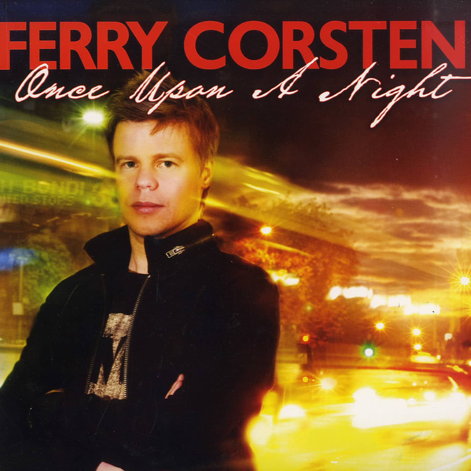 Ferry Corsten - ONCE UPON A NIGHT 2