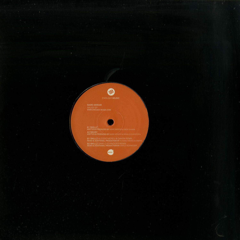 Marc Miroir - SKUSY EP