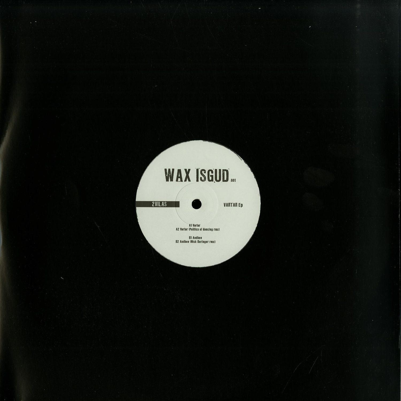 2VILAS - VARTAR EP