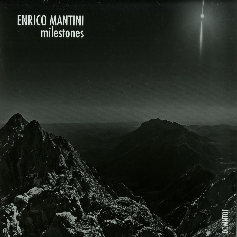 Enrico Mantini - MILESTONES