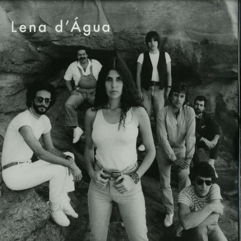 Lena D Agua - JARDIM ZOOLOGICO
